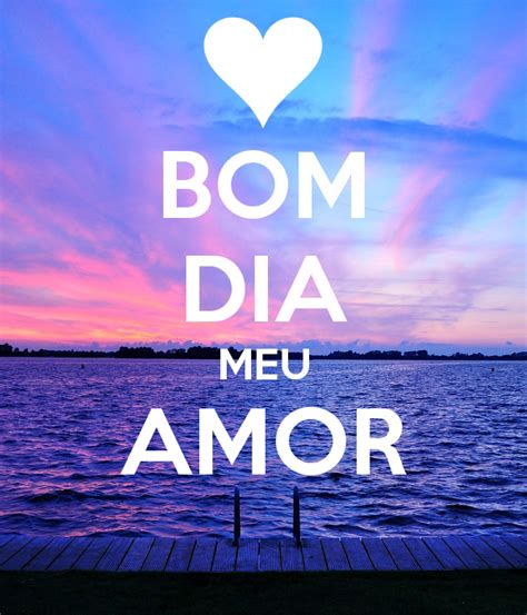 Travel Mug by Bom Dia Meu Amor Poster Matheus Costa Keep Calm O Matic