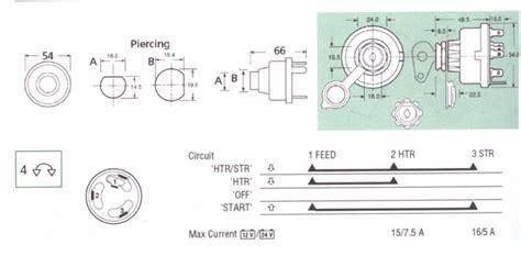 lucas 128sa wiring diagram 26 wiring diagram images