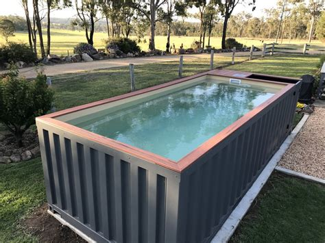 10 Diy Backyard Swimming Pool Ideas That You Can Make Yourself How To Build A Backyard Pool