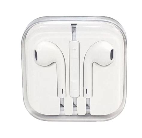 Headset Iphone 5s earphones headsets for iphone 6 5 5s 5c white gsm