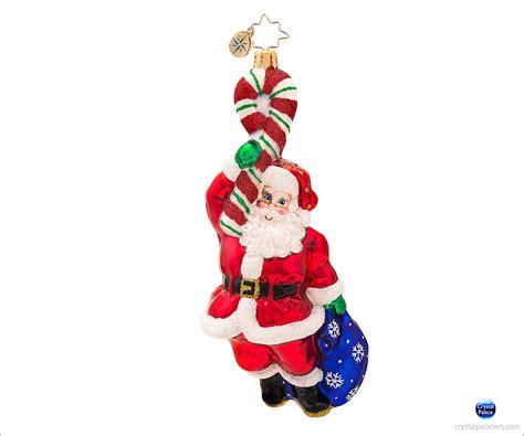 Radko Ornaments Sale - christopher radko citizen ornament