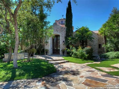 homes for sale in the dominion san antonio express news