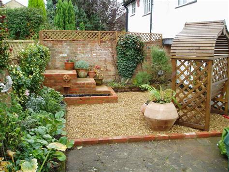 Cheap Garden Design Ideas Cheap Easy Landscaping Ideas Home Design