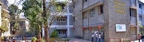 Wadia College Pune Mba by Cusrow Wadia Institute Of Technology Pune Scholarship