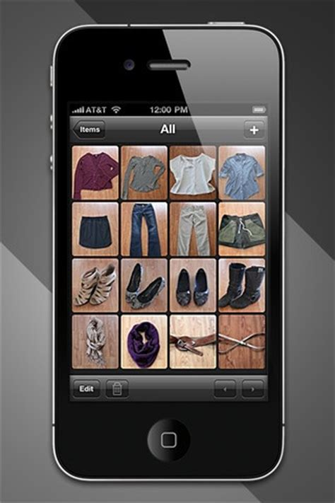 Clueless Wardrobe App by App Put Together And Clothes On
