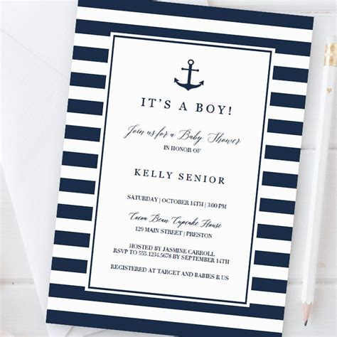 When To Send Out Baby Shower Invites by When To Send Out Baby Shower Invites Kinderhooktap