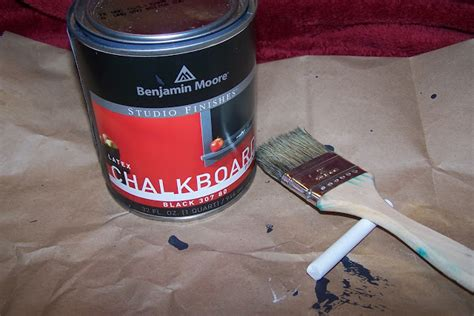 chalkboard paint ace hardware at home on paradise cove a tuesday tutorial
