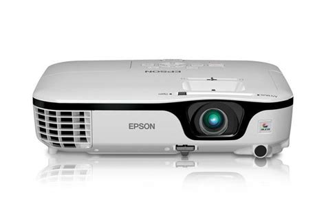 Proyektor Epson Mini epson h430a lcd projector ebay