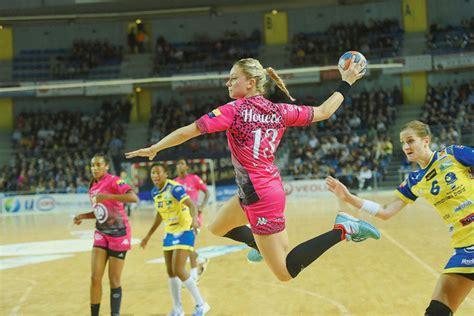 fleury les aubrais place forte du handball f 233 minin 224 l