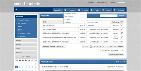 web templates for admin panel 65 html admin panel templates web graphic design