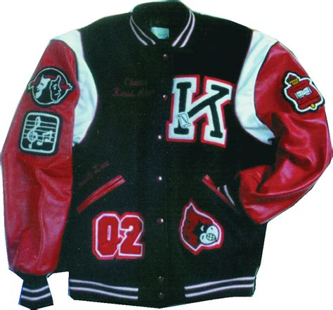 College Varsity Letter Jackets chenille jacket letter patch free
