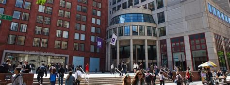 Nyu Mba Concentrations by Correspondent 4 Most Buzzed About Classes At