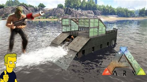 ark boat guide 71 best images about guides ark survival evolved on