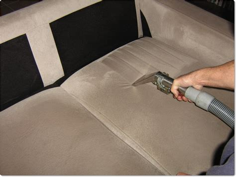 Clean Upholstery In Car by Interior Car Detailing Car Detaiing Wi Auto