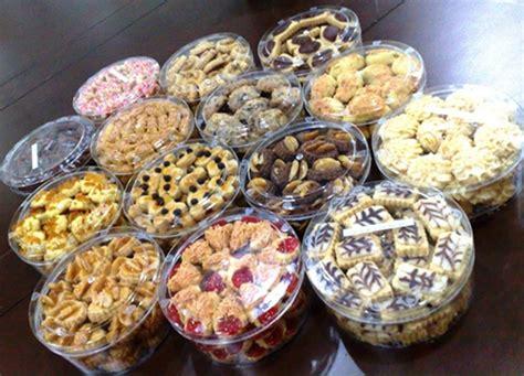 Kue Kering Lebaran Premium Dahlia kue kering khas lebaran mana yang paling favorit