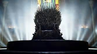 of thrones george r r martin shows us what the iron throne really looks like blastr