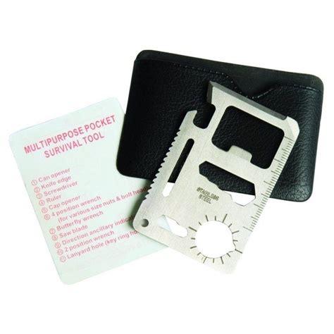 card multitool credit card multi tool pulju net