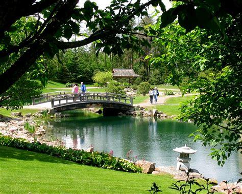 Botanical Gardens Calgary File Devonian Japanese Garden Jpg Wikimedia Commons