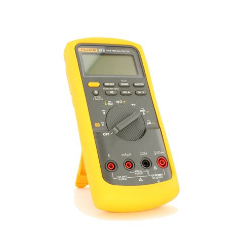 Daftar Multimeter Digital Fluke fluke multimeter 87 www pixshark images galleries