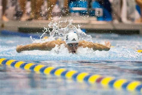 usa swimming sectional cuts arizona gold men and fort collins women win austin speedo
