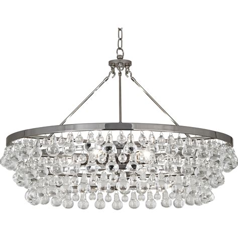 Bling Large Chandelier By Robert Abbey Ra S1004 Robert Bling Chandelier Large