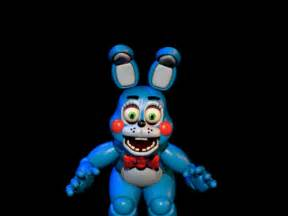 Fnaf 2 toy bonnie jumpscare five nights at freddys 37874216 500 375