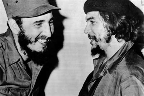 fidel and che the che guevara apostle of the oppressed iii investig action