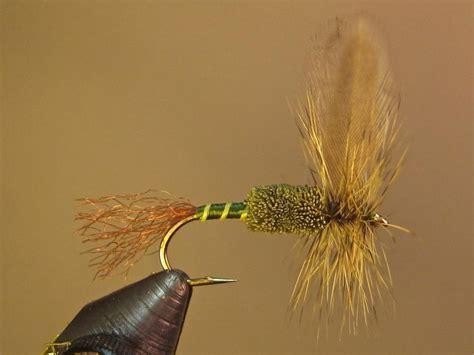 brown drake pattern quigley s struggling drake flys pinterest green