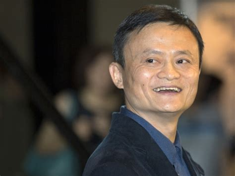 alibaba jack ma alibaba s jack ma becomes richest person in china