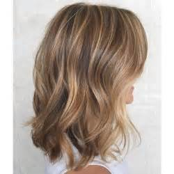 Types Of Highlights For Brown Hair by Best 25 Light Brown Hair Ideas On