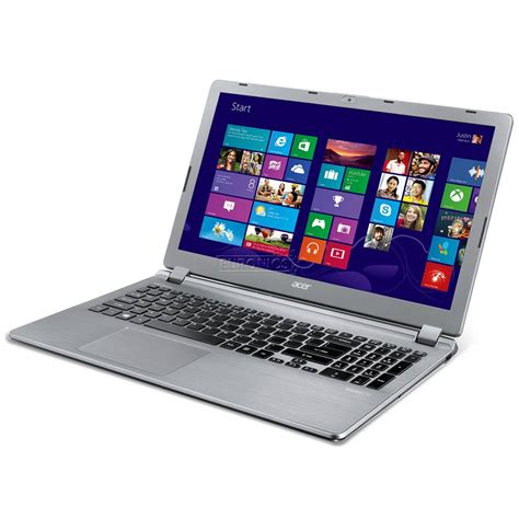 Berapa Laptop Acer Aspire V5 notebook aspire v5 573g acer nx mc5el 003