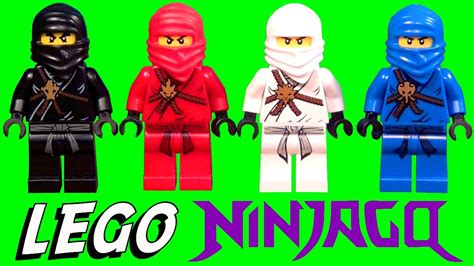 Lego Koala Original zane ninjago skin