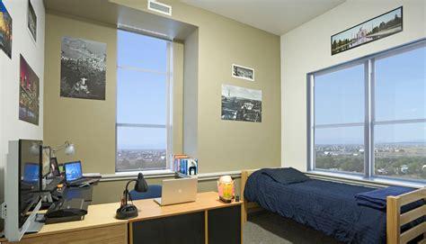 csu housing colorado state university pueblo student housing village page