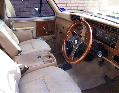 1984 ford bronco interior pictures cargurus