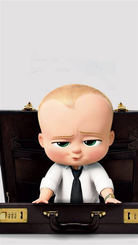 wallpaper  boss baby baby costume  animation