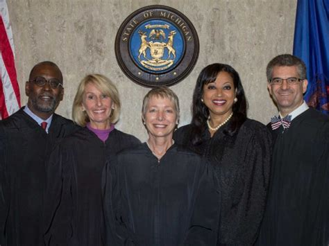 Macomb County Probate Court Search Oakland County Judges Unite Unity Slate Rochester Mi Patch