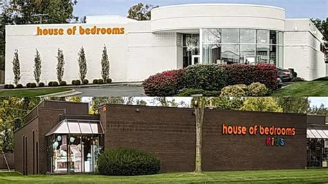 house of bedrooms michigan house of bedrooms closing both michigan locations after