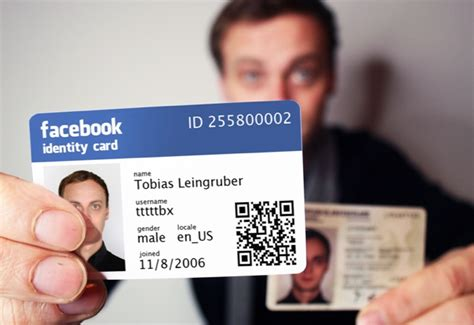 nasa government id card template id card by fb bureau