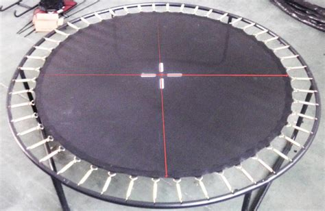How To Measure Troline For Replacement Mat by When Should You Do Troline Mats Replacement