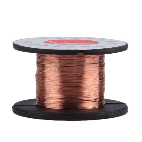 Hdl Copper Soldering Solder Ppa Enamelled Reel Wire Repairnbsp new 0 1mm copper soldering solder ppa enamelled repair