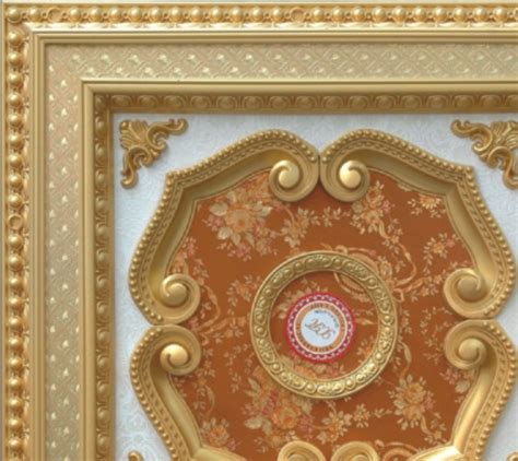 square ceiling medallion square 2s 217 chandeliers today