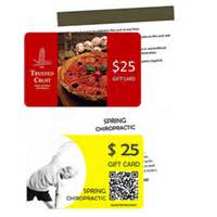 Custom Gift Cards For Square - superior gift card printing offered by printingworx