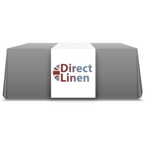 table linen direct printed table runner direct linen
