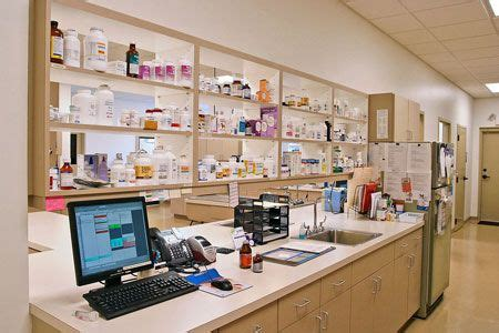 renfro veterinary services richmond mo small animal 13 best pharmacies veterinary hospital design images on