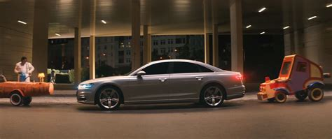 audi commercial audi s safety commercial has more clowns than your