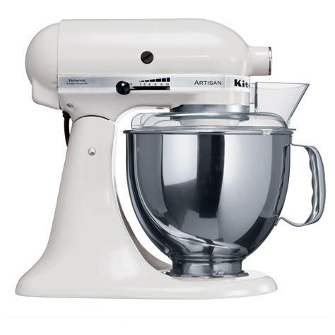 KitchenAid Artisan Stand Mixer KSM150 White