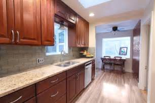 Used Kitchen Cabinets Sale by Cherry Kitchen Cabinets Carlton Door Style Cliqstudios