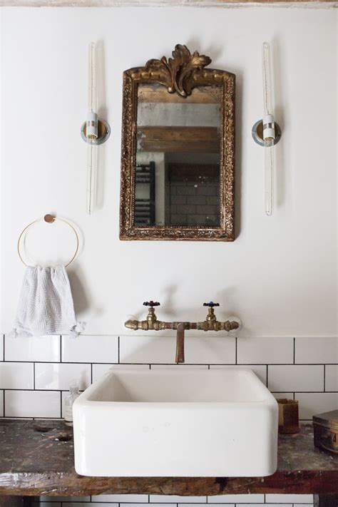 25 best ideas about vintage bathroom mirrors on pinterest