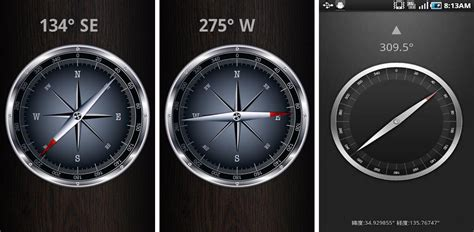 compass android best compass apps for android