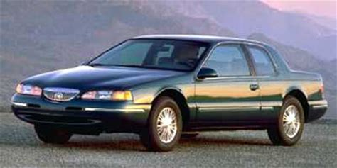 how can i learn about cars 1997 mercury tracer parking system 1998 mercury cougar page 1 review the car connection